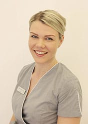 Laura Lievonen
