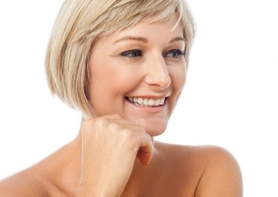 Rynkborttagning och hudföryngring med laser